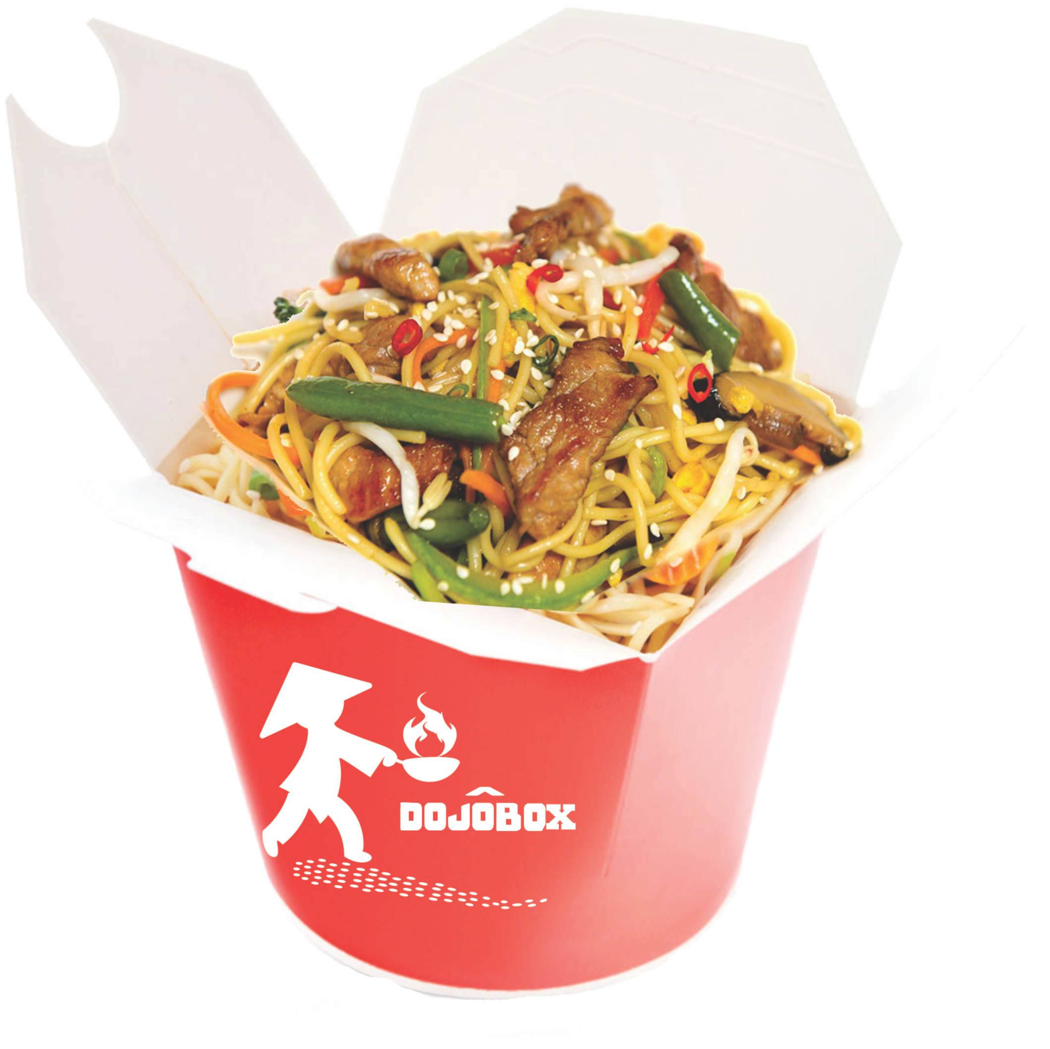 Yakisoba Special